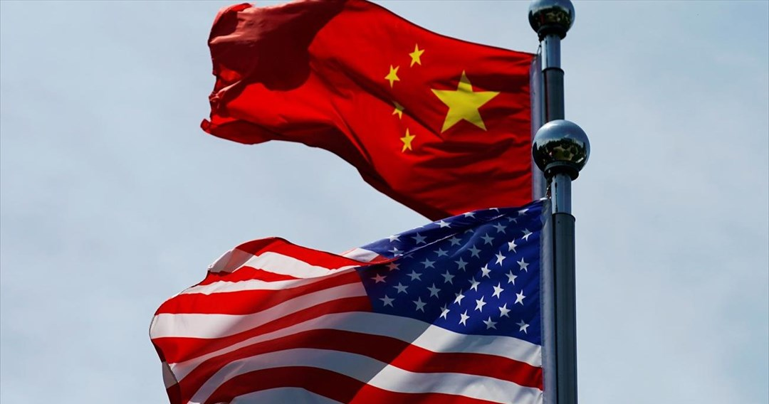 Τραμπ: Σε ισχύ από αύριο οι νέοι τιμωρητικοί δασμοί σε κινεζικά προϊόντα