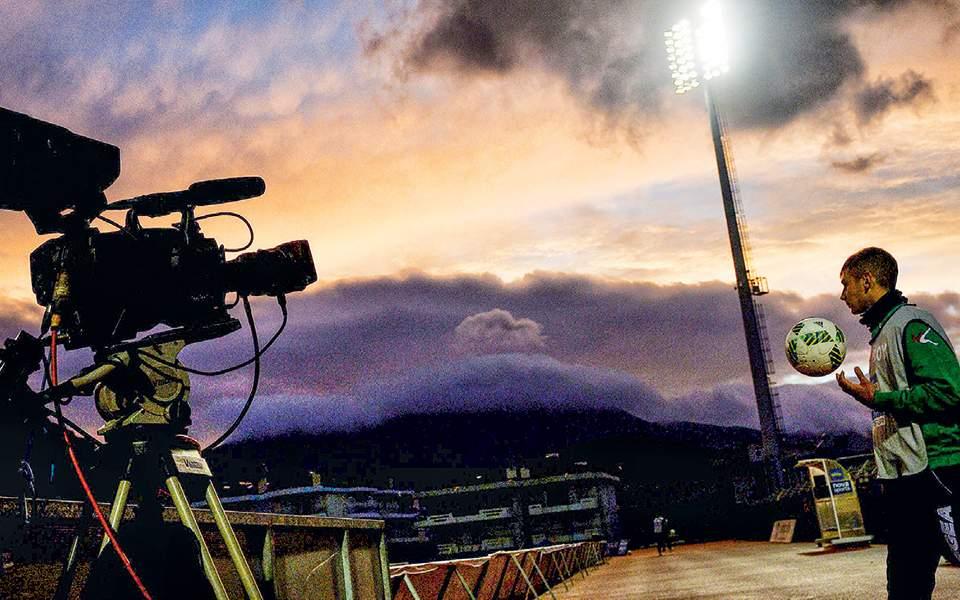 Το τηλεοπτικό «δράμα» της Σούπερ Λιγκ 2   Αθλητισμός