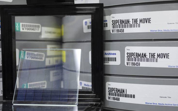 Μνήμη από κρύσταλλο αποθηκεύει με ασφάλεια τεράστιο όγκο δεδομένων για αιώνες – Newsbeast