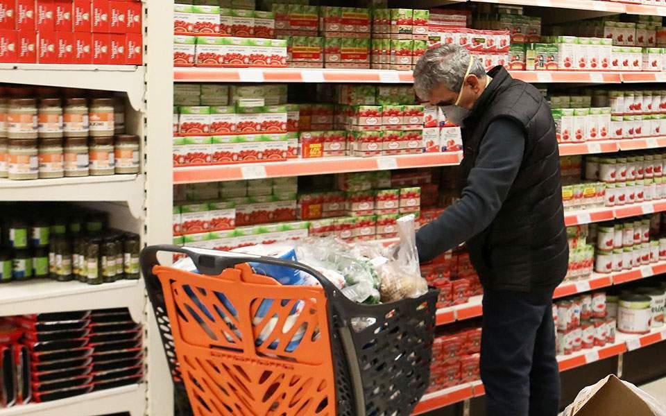 Τζίρο μισό δισ. σε 20 ημέρες έκαναν τα σούπερ μάρκετ | Επιχειρήσεις