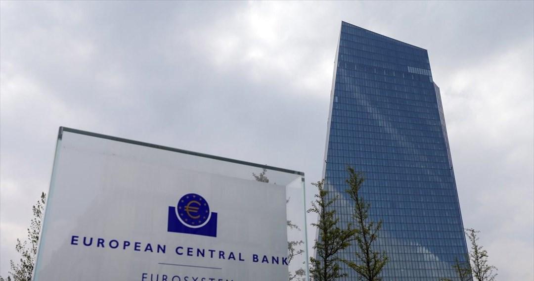 ΕΚΤ: Σε επαγρύπνηση για νέα μέτρα