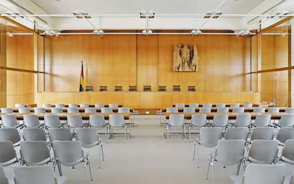 Αρθρο Ν. Αλιβιζάτου στην «Κ»: Οταν οι συνταγματικοί δικαστές ξεφεύγουν... | ΠΟΛΙΤΙΚΗ