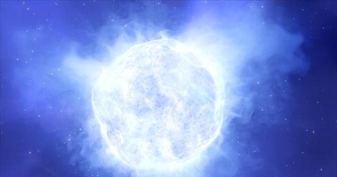 Κοσμικό μυστήριο: Εξαφάνιση γιγαντιαίου άστρου
