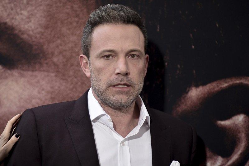 «Ανεπιθύμητος» ο Μπεν Άφλεκ στην πρεμιέρα της νέας ταινίας Τζέιμς Μποντ – News.gr