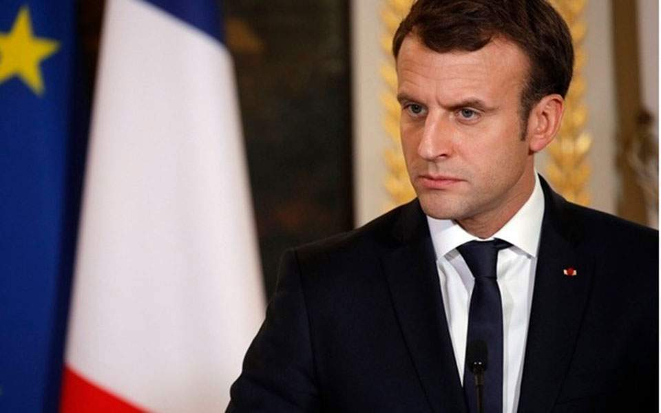 Η Γαλλία ενισχύει τη στρατιωτική της παρουσία στη Μεσόγειο | ΠΟΛΙΤΙΚΗ