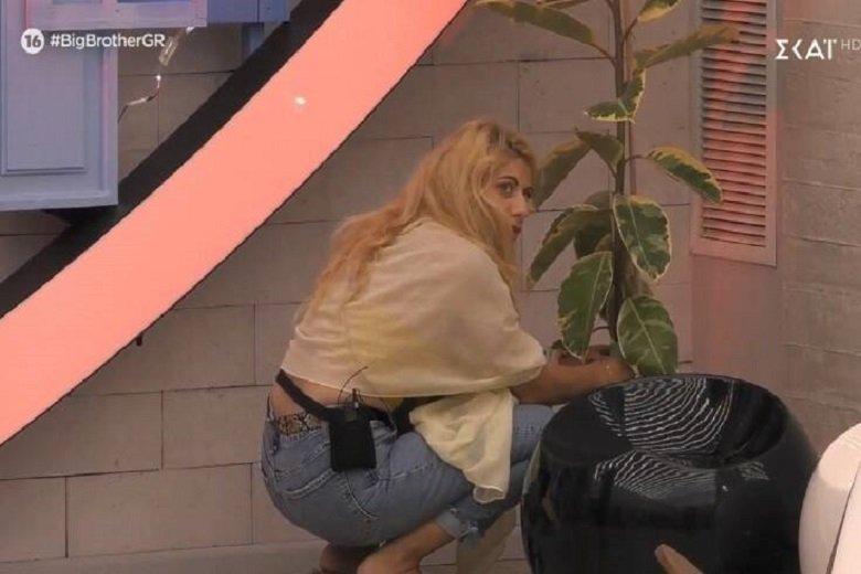 Η…γκάφα της Άννας Μαρίας που σκόρπισε άφθονο γέλιο – News.gr