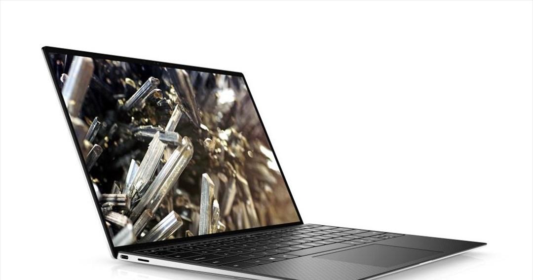 Η Dell λανσάρει τη νέα γενιά premium φορητών υπολογιστών Dell XPS 13