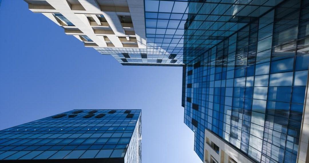 Στάσιμος ο δείκτης τιμών κατασκευής κτηρίων στο γ' τρίμηνο