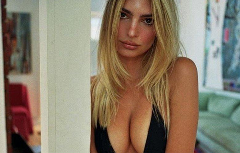 Η Έμιλι Ραταϊκόφσκι αποκάλυψε την εγκυμοσύνη της – News.gr