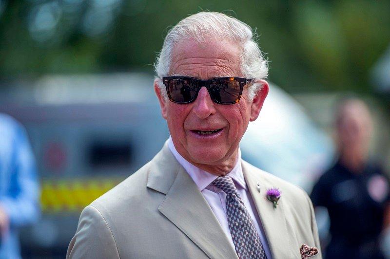 Ο πρίγκιπας Κάρολος παρουσιάζει βιώσιμη συλλογή… μόδας – News.gr