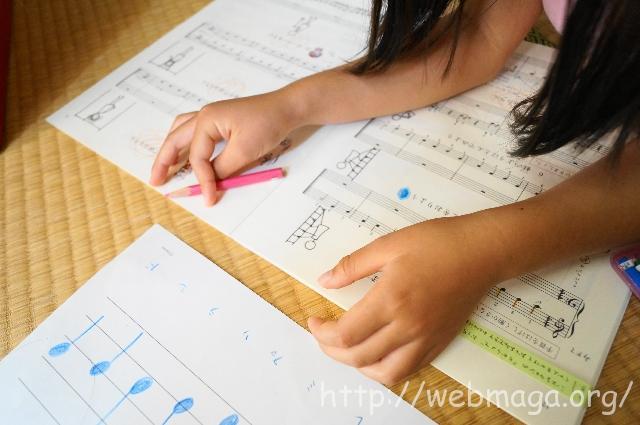 子どもの習い事費用