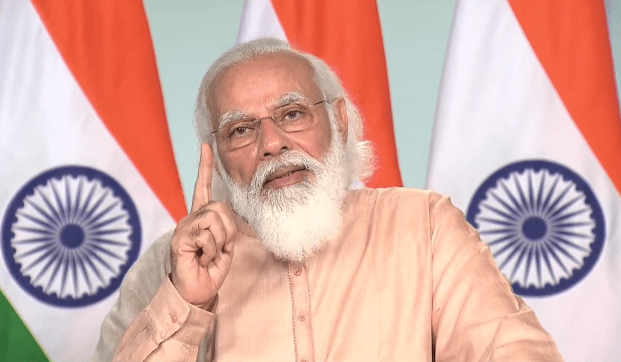 Our industry needs bridges not walls: PM