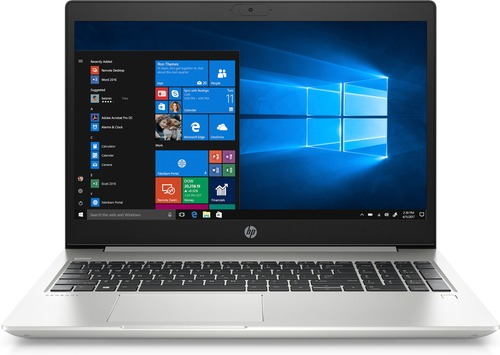 HP ProBook 450 G7 Intel Core i5-10210U 4GB DDR4 1 DIMM 500GB 7200rpm 15.6 HD LCD NO OPTICAL DRIVE Intel Wi-Fi 6 AX201 ax 2x2 MU-MIMO nvP +BT 5 Win 10 PRO 64bit (No downgrade to Win 7 supported) 1~1~0 - AIR PROMO (Choose between one of the below monitors added FREE) Only while stock lasts 5YR89AS#ACQ HP V194 18.5 LED LCD Monitor - Aspect Ratio 16:9 Res 1366x768 Ports 1xVGA 5ms response 1.1.0 - PSG722