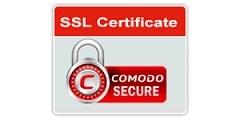 comodo ssl secure