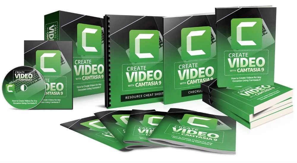 Camtasia 9 Video Training