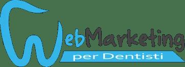 Web Marketing per Dentisti, logo