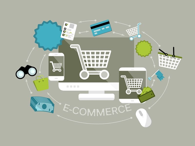 E-commerce tras COVID-19