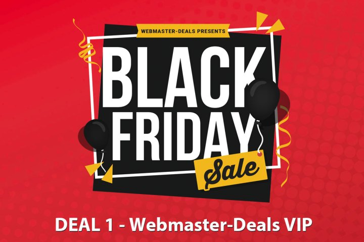 Black Friday Deals 2019 for Designers & Developers