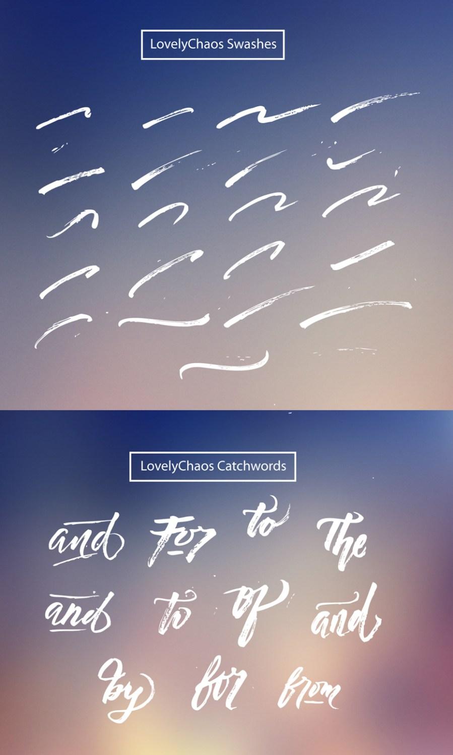double z studio font