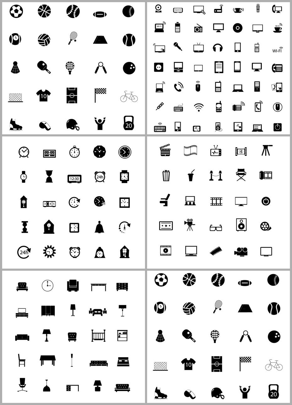 Stock-Graphics