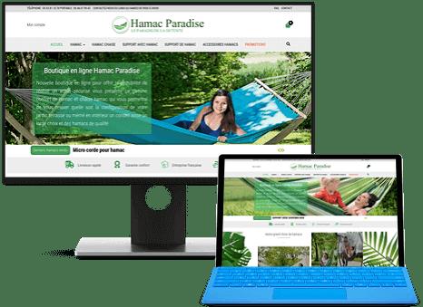 création de site e-commerce freelance Gironde en CMS wordpress
