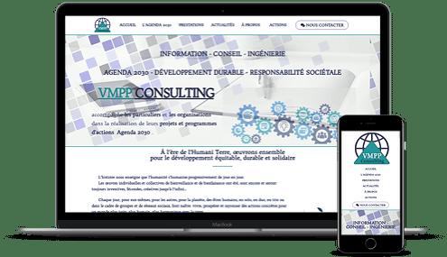 référencement web SEO et création site vitrine Bordeaux