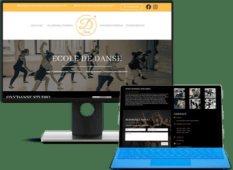 webmaster Bordeaux - création de site internet wordpress