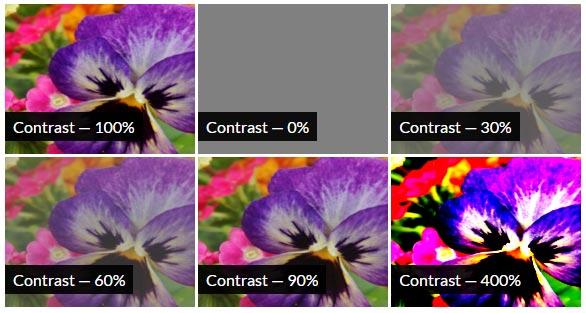 contrastfilter