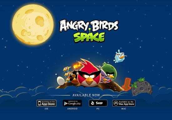 andrybirdsspace