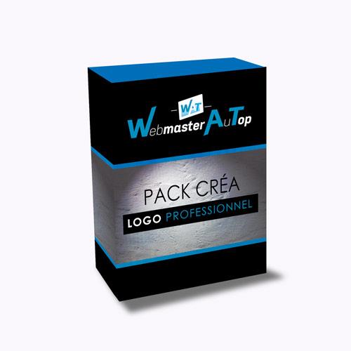 Pack Création de Logo