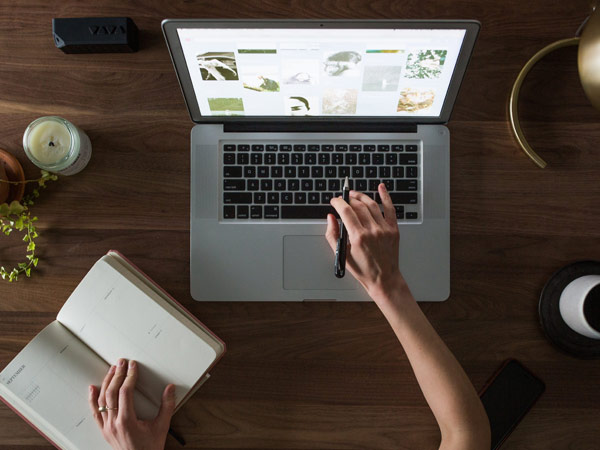 Webmastering de site WordPress