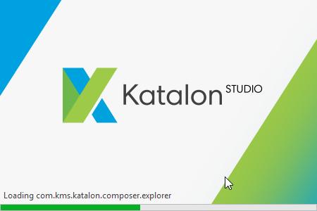 Start-Katalon-Studio