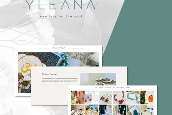 Yleana Jewellery