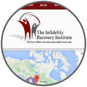 circle infidelity recovery institute.com