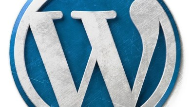 wordpress link tabana