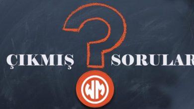 Photo of KPSS Ortaöğretim Çıkmış Soruları – (2006 – 2019)