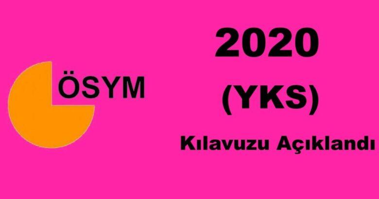 YKS 2020