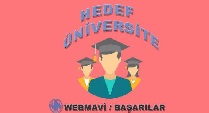 Bilecik Şeyh Edebali Üniversitesi 2 Yıllık Taban Puan ve Başarı Sıralaması
