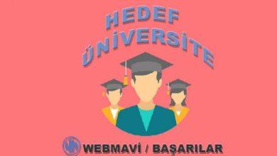 Photo of Bartın Üniversitesi 2 Yıllık Taban Puan ve Başarı Sıralaması