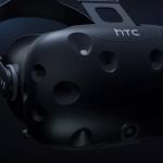 SteamのVRデバイス「HTC Vive」、価格は約9万円に