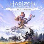 PS4「Horizon Zero Dawn Complete Edition」無料配信開始!【5月15日まで】