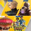 2021年3月のPSplusのフリプは「Final Fantasy VII Remake」他、ラチェクラも無料配信