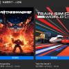 「Mothergunship」「Train Sim World 2」がEpicで無料配布中