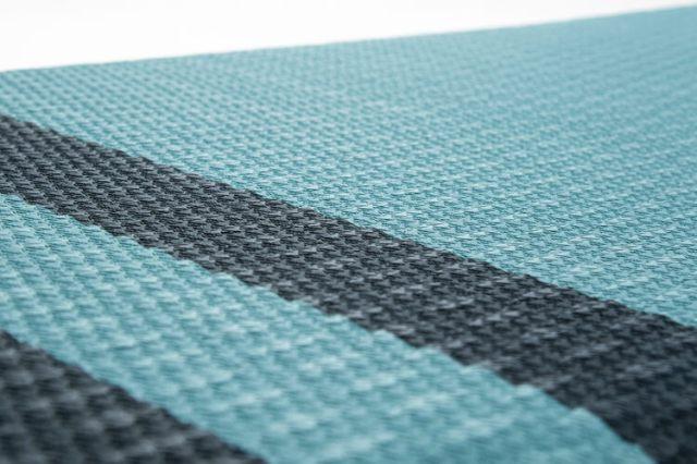 alfombra de pies