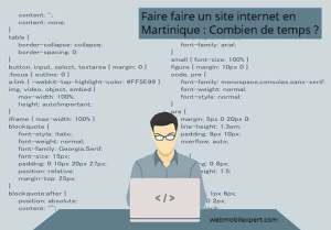site-internet-combien-temps-martinique