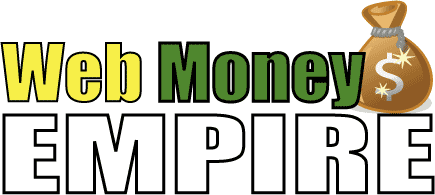 Web Money Empire - Making money online