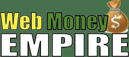 Web Money Empire - Making money online