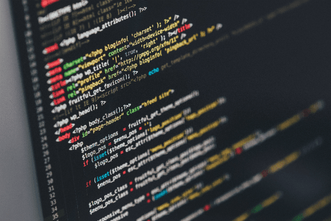 コード確認!html5shiv CDNの場所変更されている
