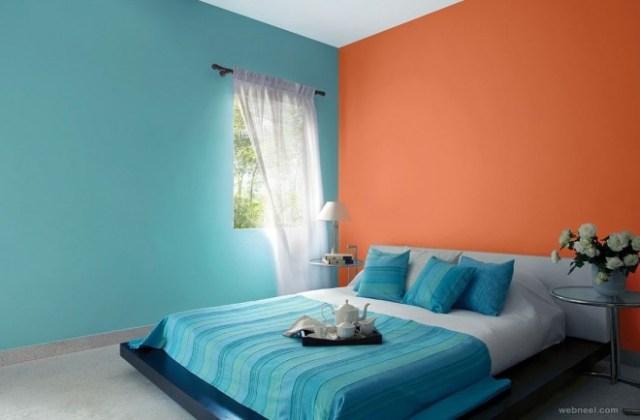 Bedroom painting ideas