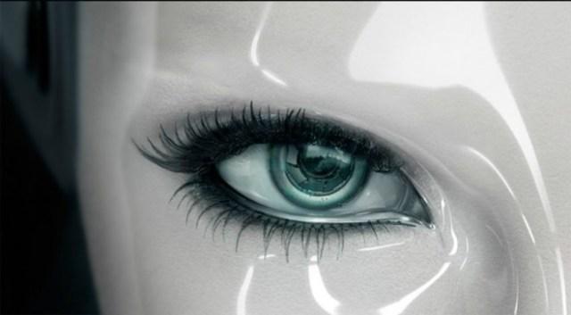 3d robots relationship human vision future franz steiner cgi 3dsmax character design